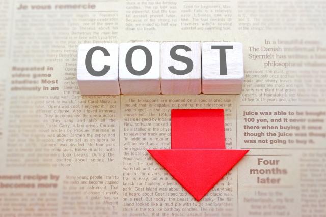 退去費用を低減させるポイント